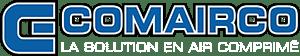 Logo Comairco