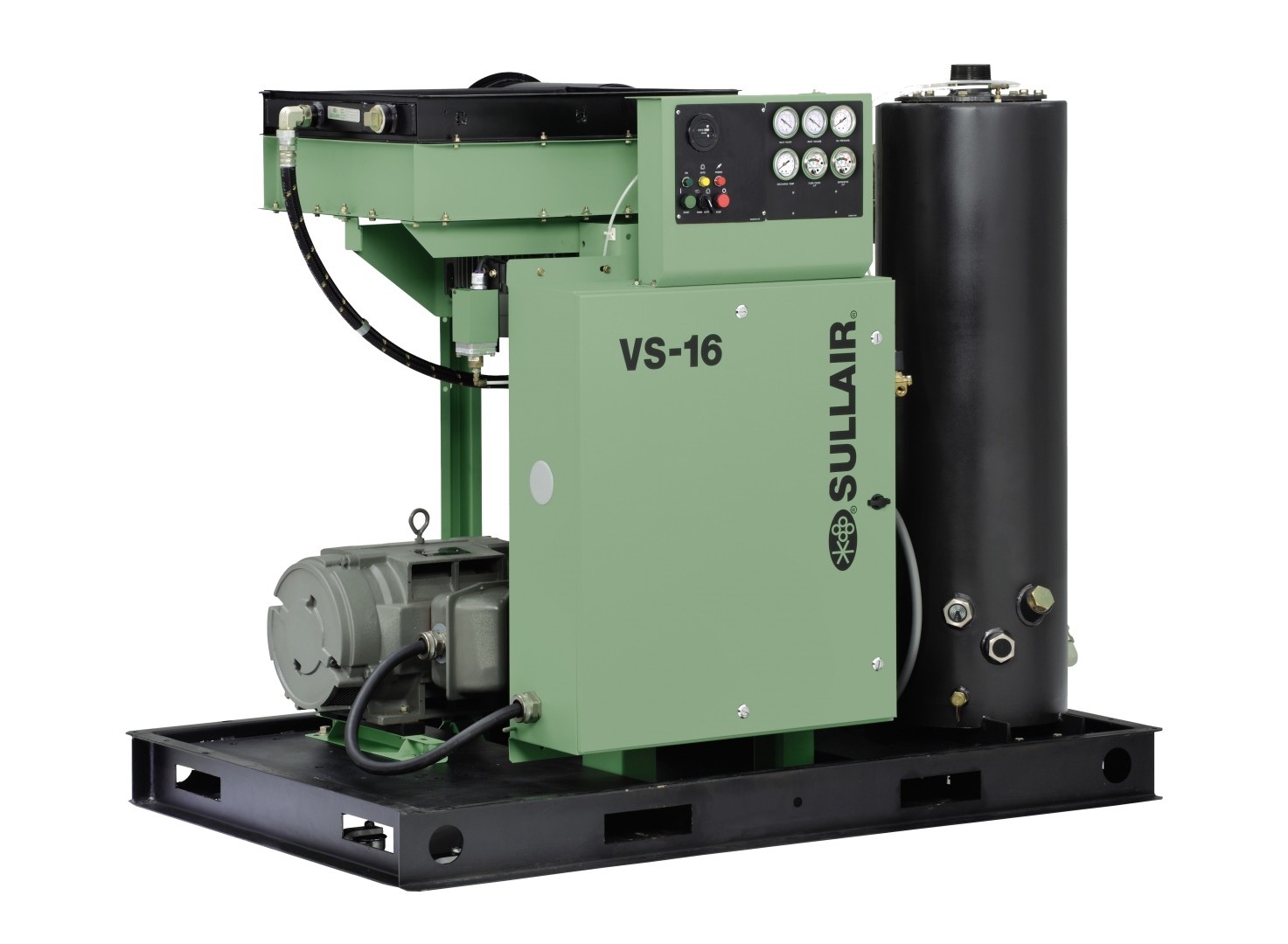Vacuum Pump & Blowers | Comairco - Air compressors