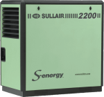 S-energy-25-40 Sullair